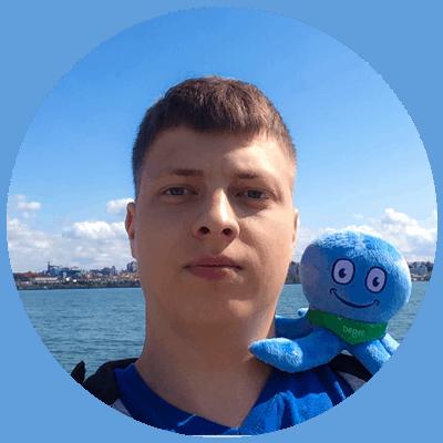 Валеев Линар